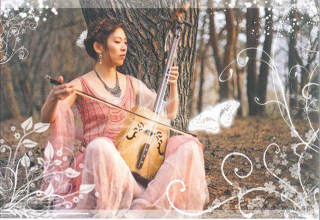 2016.8.6風の馬 八ヶ岳コンサート